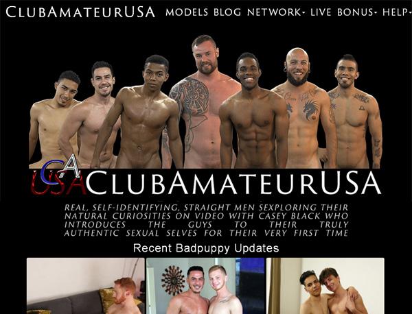 Deal Club Amateur USA