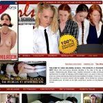 Girls Boarding School Free Trial Promo