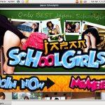 Japan Schoolgirls Kennwort
