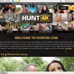 Limited Hunt 4k Promo