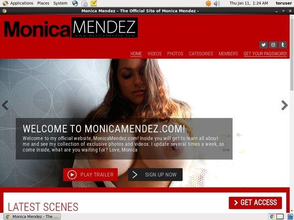 Monicamendez Free Stream
