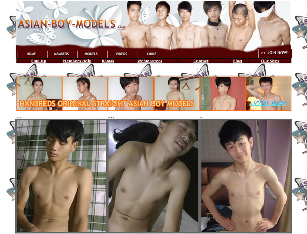 Asianboymodels Discount Promotion
