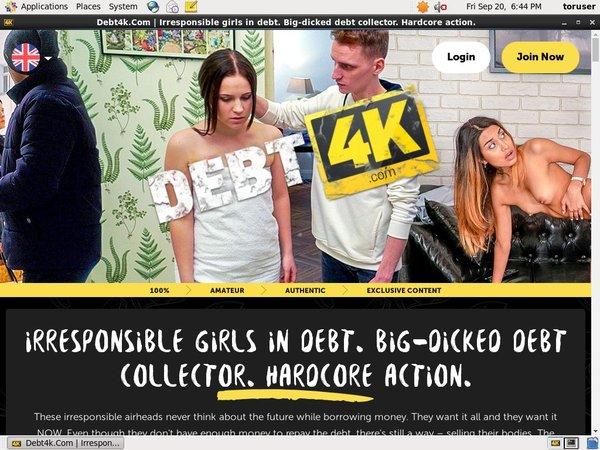 Debt4k Free Pics