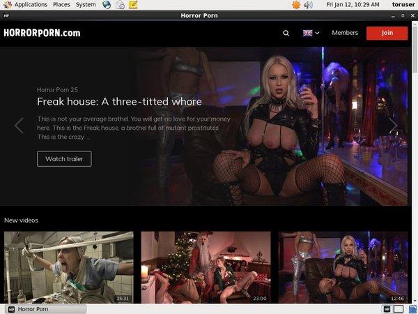 Horror Porn Video Download